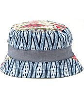 Staple Asante Reversible Bucket Hat