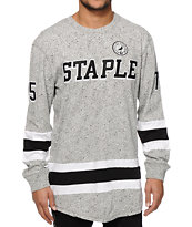 Staple Breakaway Long Sleeve T-Shirt