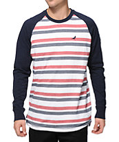 Staple Brentwood Long Sleeve T-Shirt