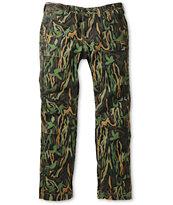 Staple Bushwick Camo Pants
