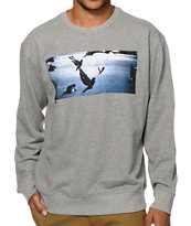 Staple Flight Crew Neck Sweatshirt