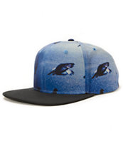 Staple Flight Snapback Hat