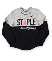Staple Force Long Sleeve T-Shirt