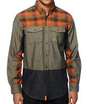 Staple Geronimo Button Up Shirt