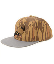 Staple Ironwood Snapback Hat