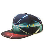 Staple Tunnel Vision Snapback Hat