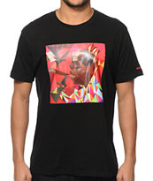 Staple x Natural Picasso Biggie T-Shirt