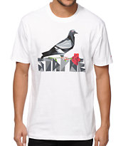 Staple x Natural Pigeon T-Shirt