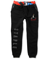 Staple x Natural Til Death Jogger Sweatpants