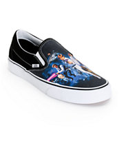 Star Wars x Vans Slip On New Hope Shoes