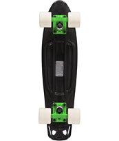 Stereo Vinyl 22.5 Cruiser Complete Skateboard