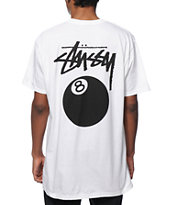 Stussy 8 Ball T-Shirt