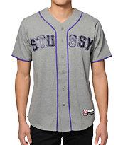 Stussy Baseball Jersey