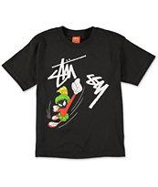 Stussy Boys Marvin VS Stussy T-Shirt