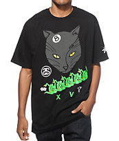 Stussy Cat Eyes T-Shirt
