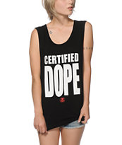 Stussy Certified Dope Muscle Tee