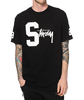 Stussy College Stock T-Shirt