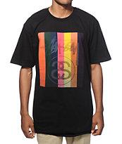 Stussy Color Squares T-Shirt