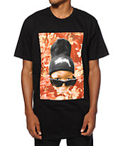 Stussy Flower Kid T-Shirt