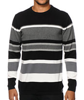 Stussy Frankie Stripe Sweater