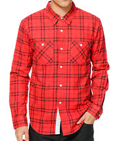 Stussy Graphic Flannel