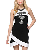 Stussy Half Tour Muscle Dress