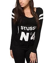 Stussy Hello Bodysuit