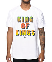 Stussy King Of Kings T-Shirt