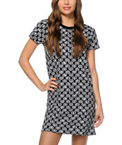 Stussy Mini Icon T-Shirt Dress
