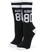 Stussy Old E Stussy 80 Crew Socks