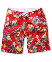 Stussy Paradise 20 Board Shorts