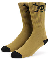 Stussy Skull Crew Socks