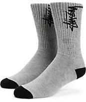 Stussy Stock Crew Socks