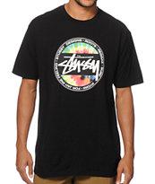 Stussy Tie Dye Dot T-Shirt