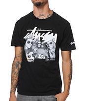 Stussy X Yo! MTV Raps Digital Underground T-Shirt