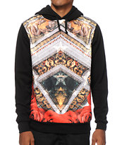Super Massive Shrine Sublimated Hoodie