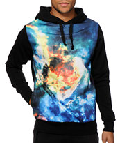 Super Massive Star Field Sublimated Hoodie