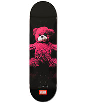 Superior Evil Bear 8.5 Skateboard Deck