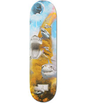 "Superior Flying Fish 8.25"" Skateboard Deck"
