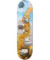 Superior Flying Fish 8.25 Skateboard Deck