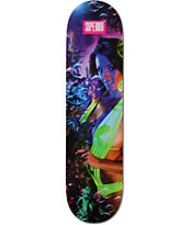 "Superior Jane 8.0"" Skateboard Deck"