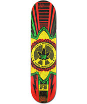 "Superior No War No Trouble 7.75"" Skateboard Deck"