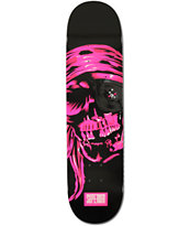 Superior One-Eye Willy 7.9 Skateboard Deck