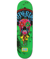 Superior Sugar Bandit 8.4 Skateboard Deck