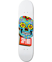 "Superior Woody 7.6"" Skateboard Deck"