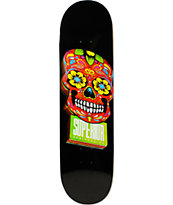 "Superior Woody 8.4"" Skateboard Deck"