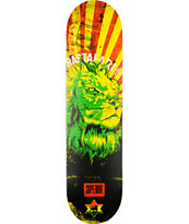 "Superior Zion 8.0"" Skateboard Deck"