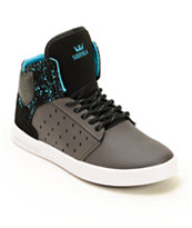 Supra Boys Atom Skate Shoes