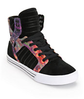 Supra Skytop Aurora Skate Shoes