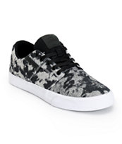Supra Stacks Vulc 2 Smokey Denim Shoes